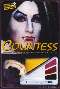 Vampyra smink-set