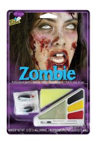 Zombie smink