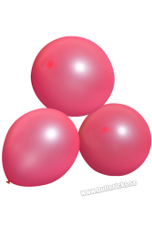 Ballong Neon cerise 12st