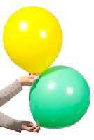 Ballong Jätte 2st