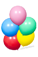 Ballong Jätte 5st