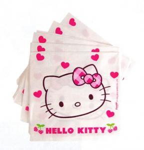 Hello Kitty Servett 20st