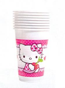Hello Kitty Muggar 10st
