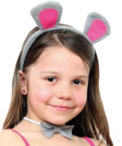 Mus-set för barn