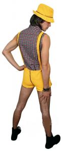 Günther shorts m hatt