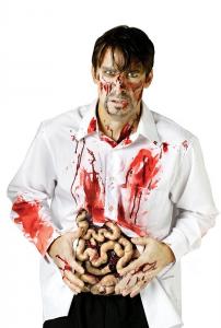 Zombietarmar