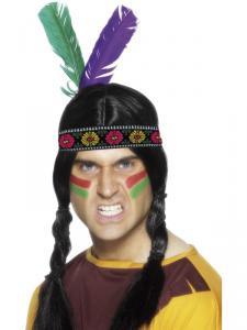 Indian pannband