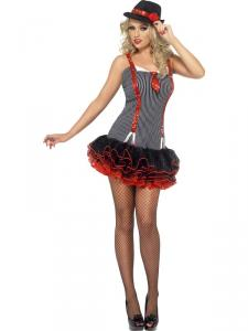 FEVER GANGSTER TUTU DRESS