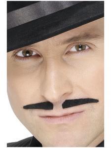 Mustasch Snobb