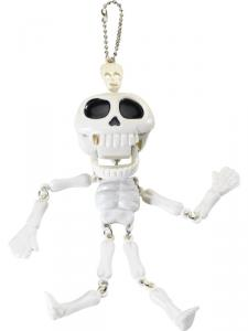 SCALLY SKELETON