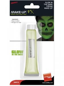 GLOW IN THE DARK CREAM