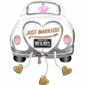 "FOLIE ""JUST MARRIED"""