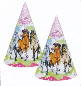 PARTYHATT HORSES