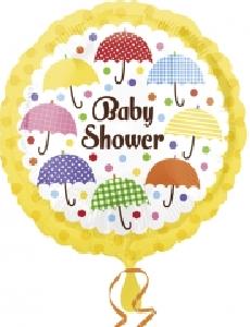 BALLONG BABY SHOWER