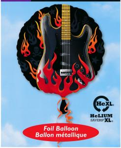 FOLIEBALLONG ROCK