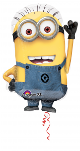 FOLIEBALLONG MINION