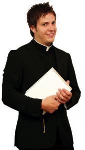 Präst-set