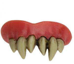 Vampyrtänder formbar