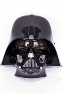 Star Wars Darth V mask