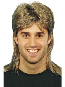 Mullet Hockeyfrilla  BLOND