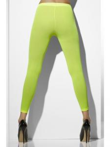 TIGHTS NEON GRÖN