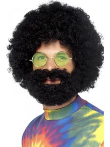 AFRO WIG GROOVY