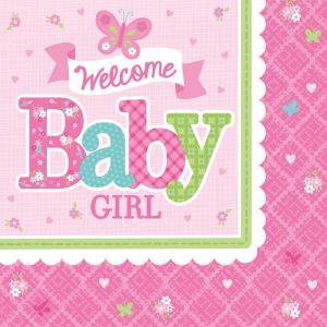 SERVETT BABY GIRL