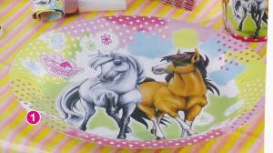 ASSIETT HORSES