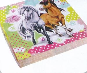 SERVETT HORSES
