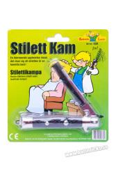 Stilett kam
