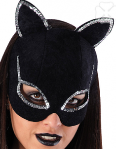 CAT WOMEN MASK