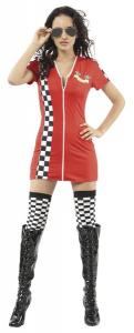 RACER GIRL