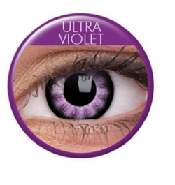 LINS BIG EYES ULTRA VIOLETT