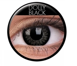 LINS BLACK DOLLY