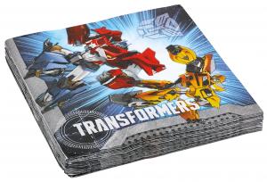SERVETTER TRANSFORMERS
