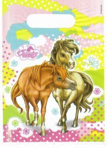 GODISPÅSE HORSES