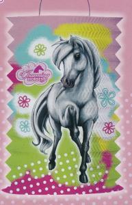 LANTERN HORSES