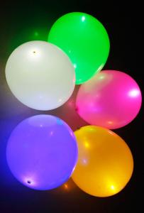 BALLONG LED