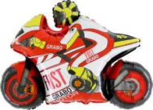 FOLIE  MOTORCYKEL