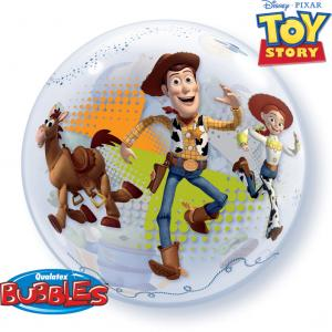 Toy Story Bubbles