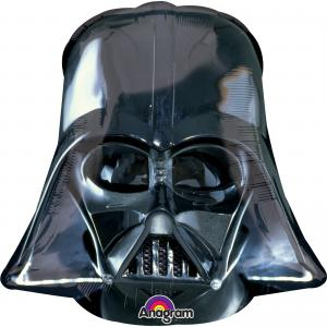 Darth Vader Star Wars Folieballong