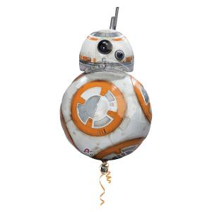 Star Wars Episode VII Folieballong