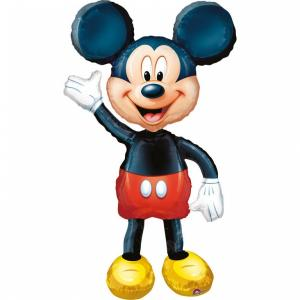 Airwalker - Mickey Mouse