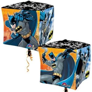 Batman Comics Kub