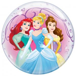 Disney Prinsessor Bubbles