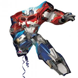 Transformers Folieballong