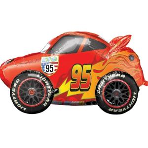 Cars 3 - Lightning McQueen Airwalker