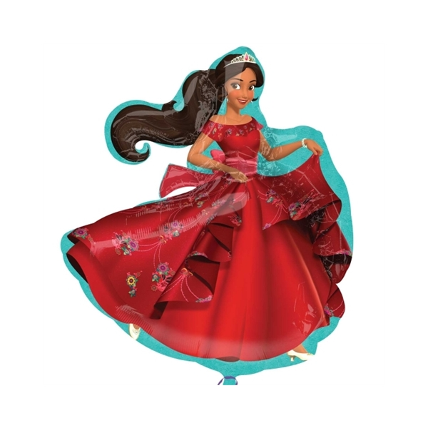 Elena of Avalor Folieballong