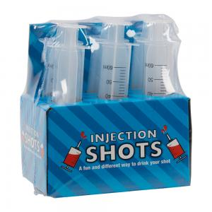 Injection Shots