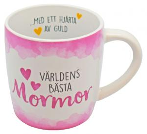 Enjoy Mugg Mormor